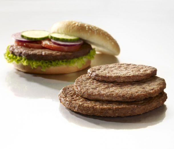 FOODWORKS-Hamburger